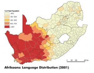 afrikaansdistribution